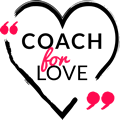 Coach For Love Logo
